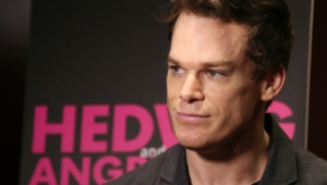 Michael C Hall High Definition