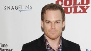 Michael C Hall Wallpaper