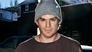 Michael C Hall Widescreen