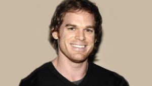 Michael C Hall For Desktop