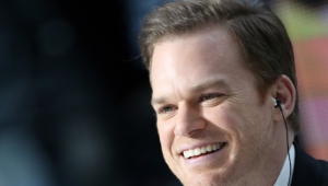 Michael C Hall Full Hd