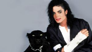 Michael Jackson 4k