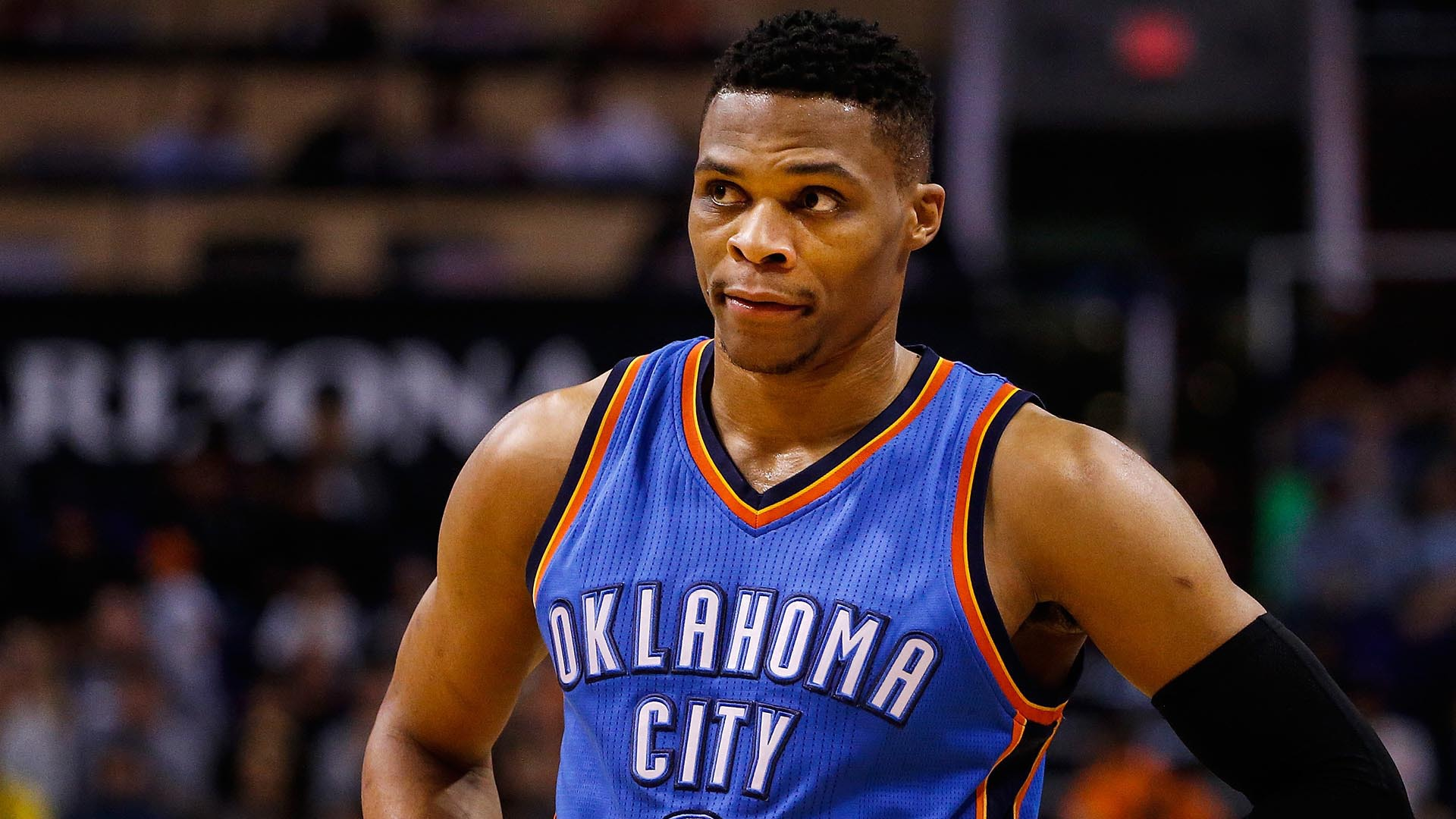 Russell Westbrook Biography Amazoncom