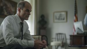 Michael Kelly Hd