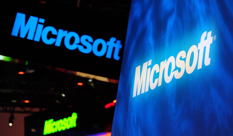 Microsoft Hd