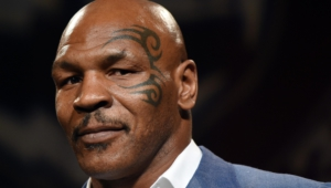 Mike Tyson Computer Backgrounds