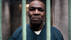 Mike Tyson Hd Background