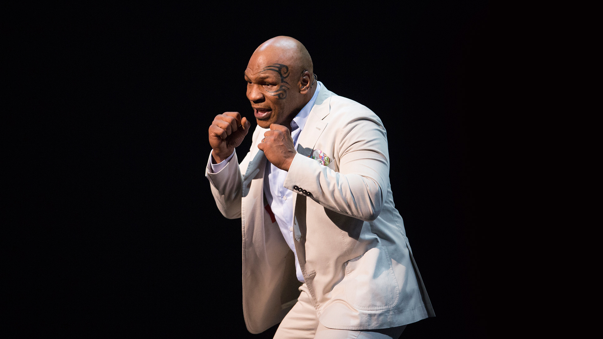 Mike Tyson High Definition Wallpapers