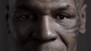 Mike Tyson High Quality Wallpapers For Iphone
