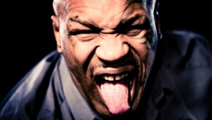 Mike Tyson Hot