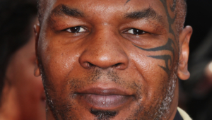 Mike Tyson Iphone 7