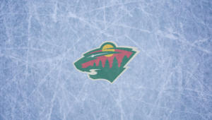 Minnesota Wild Desktop Wallpaper