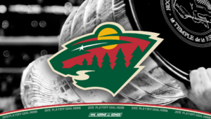 Minnesota Wild Full Hd