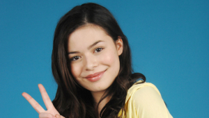 Miranda Cosgrove Desktop Wallpaper