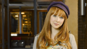 Molly C Quinn High Definition Wallpapers