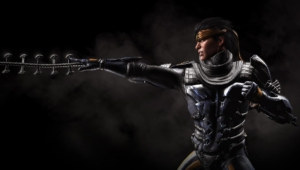Mortal Kombat X Computer Backgrounds