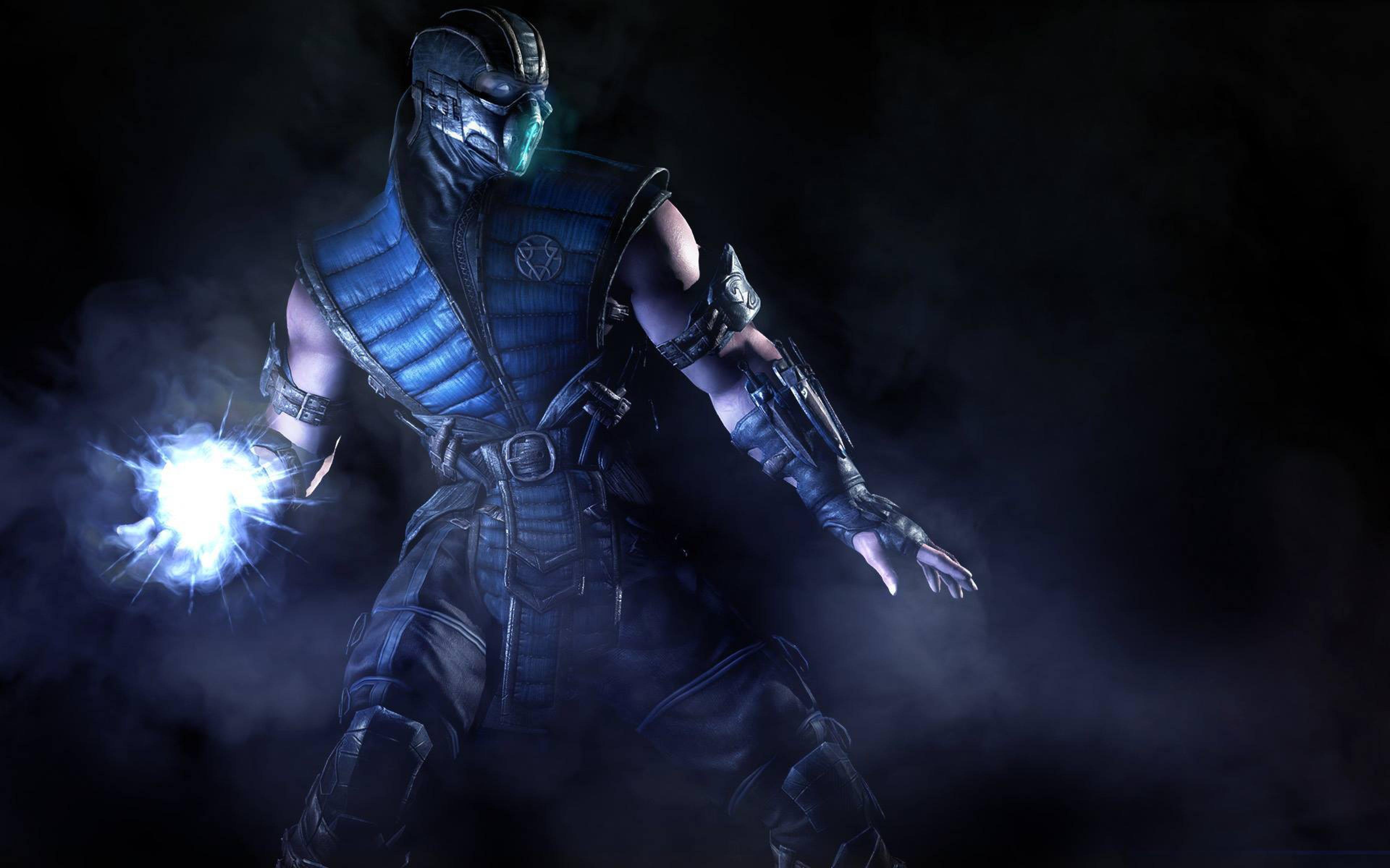 Mortal Kombat X High Quality Wallpapers