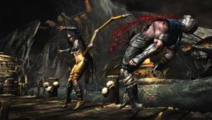 Mortal Kombat X Images