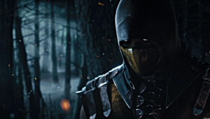 Mortal Kombat X Wallpapers Hd