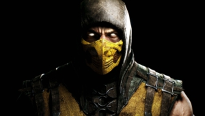 Mortal Kombat X Full Hd