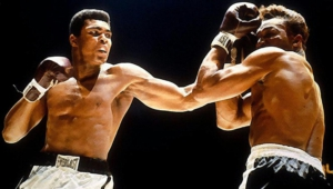 Muhammad Ali High Quality Wallpapers