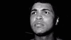 Muhammad Ali Widescreen
