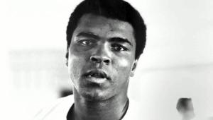 Muhammad Ali Makeup
