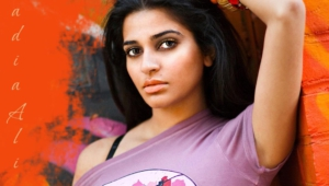 Nadia Ali Photos