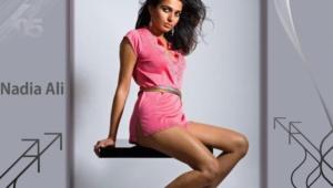 Nadia Ali Pictures