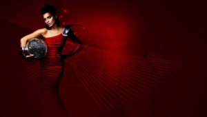 Nadia Ali Wallpapers Hd