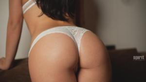 Nastyusha Alexeeva Background
