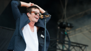 Nate Ruess High Definition
