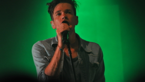 Nate Ruess Sexy Wallpapers