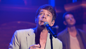 Nate Ruess Wallpapers Hd