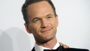 Neil Patrick Harris Desktop