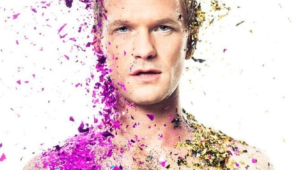 Neil Patrick Harris Hd Background