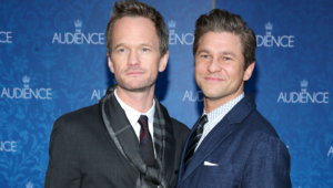 Neil Patrick Harris Hd Wallpaper