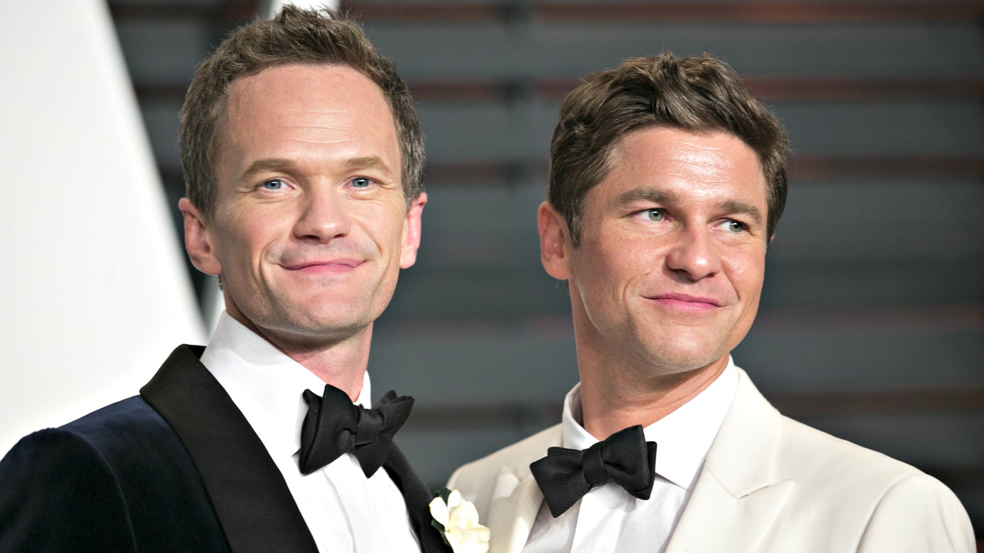 Neil Patrick Harris Hd