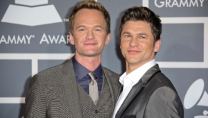 Neil Patrick Harris Full Hd