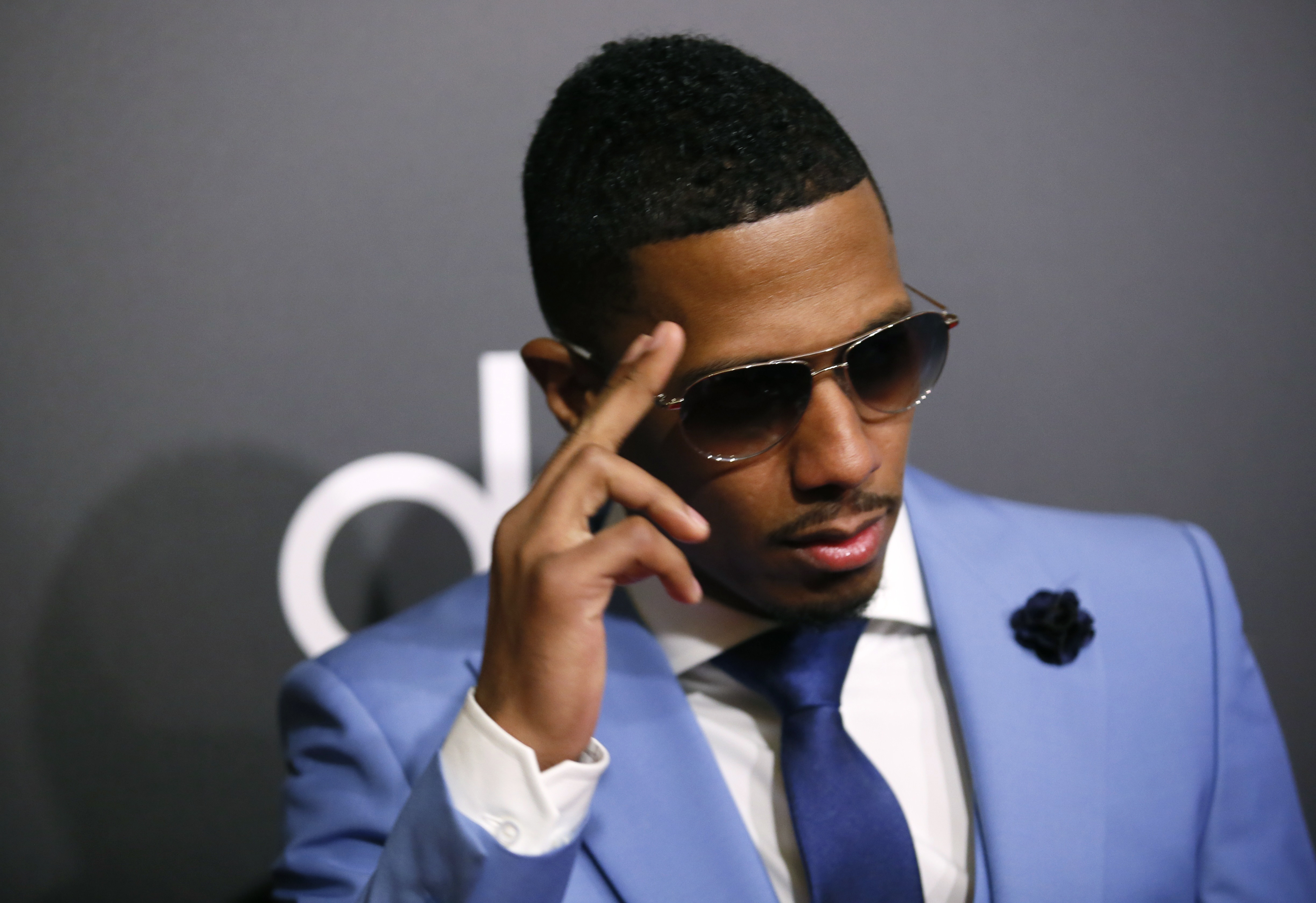 Nick Cannon 4k