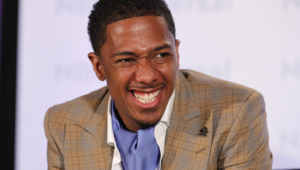 Nick Cannon Hd