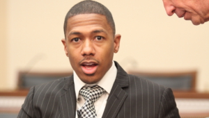 Nick Cannon Images