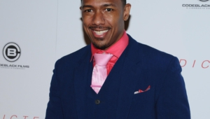 Nick Cannon Photos