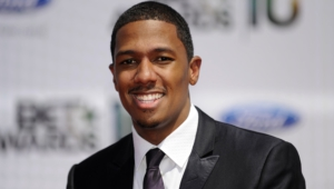 Nick Cannon Full Hd