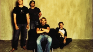 Nickelback Computer Backgrounds