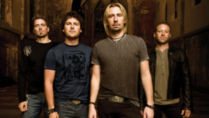 Nickelback Hd Desktop