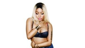 Nicki Minaj Sexy Wallpapers
