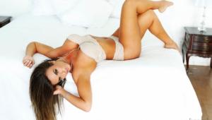 Nicole Bahls 4k