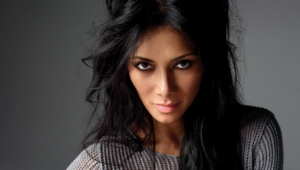 Nicole Scherzinger Hd Background