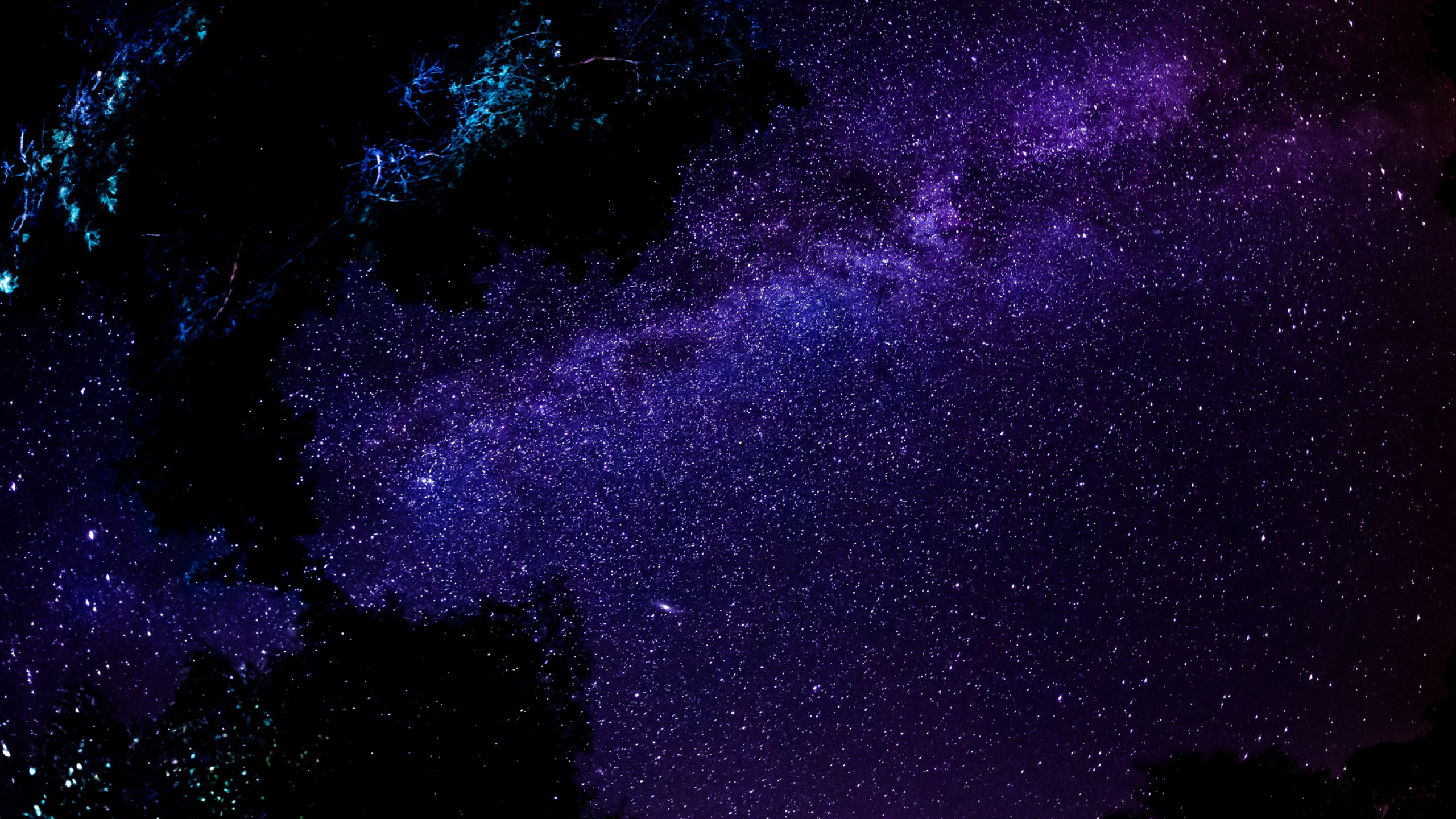 night sky wallpapers hd - photo #7